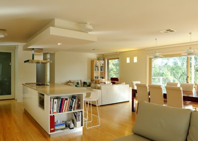Lindfield Residence