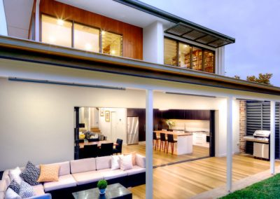 Mosman renovation