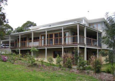 Epping Residence
